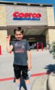Help Get Behind the Half Billion at Costco this Year